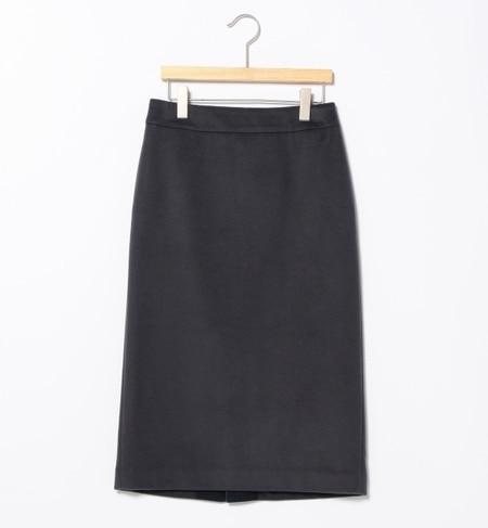 【ビームス ウィメン/BEAMS WOMEN】 ウールビーバータイトスカート [送料無料]