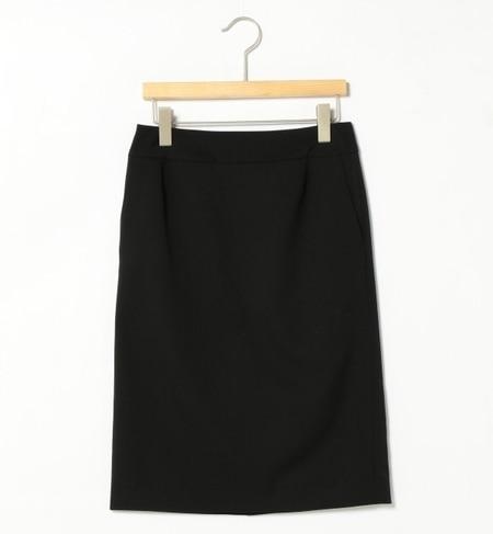 【ビームス ウィメン/BEAMS WOMEN】 ギャバタイトスカート [送料無料]