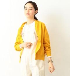 【ビームス ウィメン/BEAMS WOMEN】 12ゲージ フジヤマ カーディガン 17SS [送料無料]
