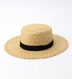 【ビームス ウィメン/BEAMS WOMEN】 Ray BEAMS / カンカン帽 [送料無料]