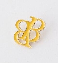 <アイルミネ> ビームス ウィメン厳選 BBロゴ PINS [3000円(税込)以上で送料無料]画像