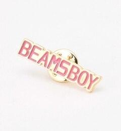 <アイルミネ> BEAMS BOY PINS画像