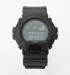 """G-SHOCK / """"DW6900BBN""""【ビームス ウィメン/BEAMS WOMEN 腕時計】"""