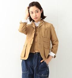 【ビームス ウィメン/BEAMS WOMEN】 ディバイバークロス トラベル ジャケット [送料無料]