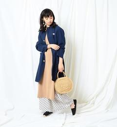 【ビームス ウィメン/BEAMS WOMEN】 DANTON / シングルコート [送料無料]