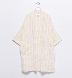 【ビームス ウィメン/BEAMS WOMEN】 MARMARI / ロングシャツ ジャケット [送料無料]