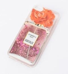 【ビームス ウィメン/BEAMS WOMEN】 IPHORIA / parfum ROSE iphone7 ケース [送料無料]