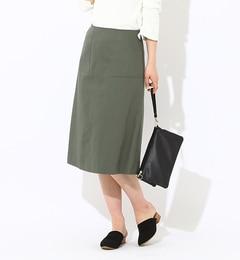 【ビームス ウィメン/BEAMS WOMEN】 ツイルチノ Aラインスカート [送料無料]