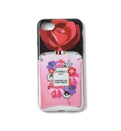 """【ビームス ウィメン/BEAMS WOMEN】 IPHORIA / """"Parfum"""" iphone7 ケース [送料無料]"""
