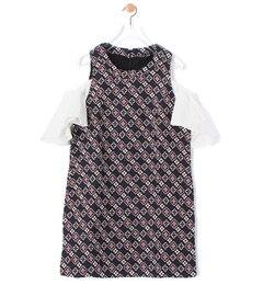 【ビームス ウィメン/BEAMS WOMEN】 sister jane / マリーナ ショルダー ドレス [送料無料]