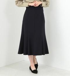 【ビームス ウィメン/BEAMS WOMEN】 VONDEL / ツイルマーメイドスカート [送料無料]