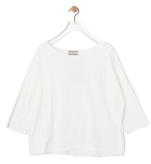 【ビームス ウィメン/BEAMS WOMEN】 Ray BEAMS High Basic / ドルマンスリーブ Tシャツ's image
