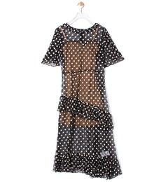 【ビームス ウィメン/BEAMS WOMEN】 sister jane / タンゴ ミディ ドレス [送料無料]