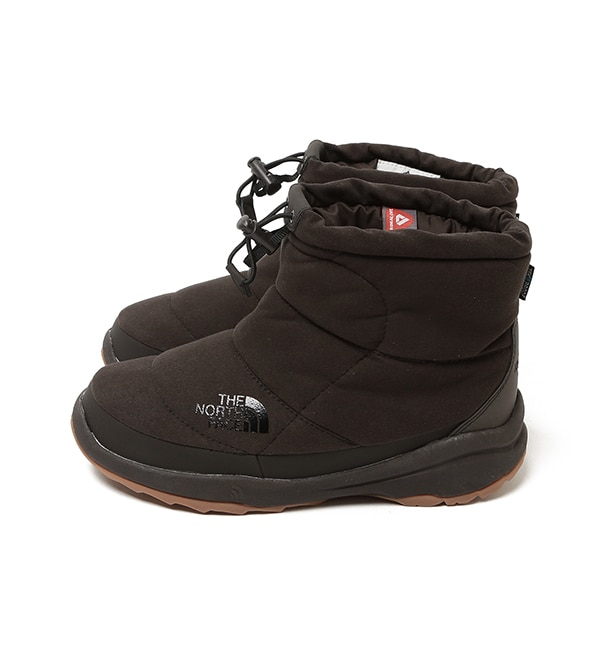 【予約】THE NORTH FACE×BEAMS / 別注 Nuptse Bootie Short (Women's)