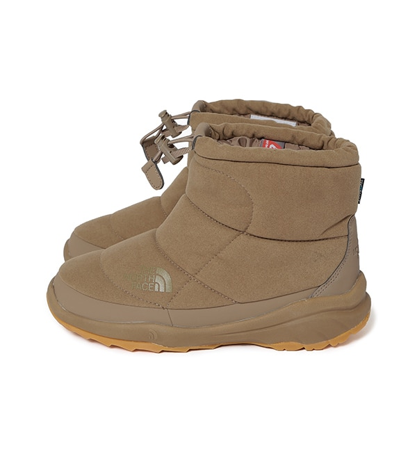 THE NORTH FACE×BEAMS / 別注 Nuptse Bootie Short (Women's)
