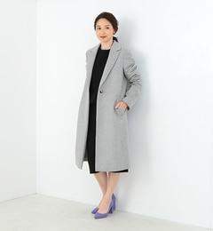 【ビームス ウィメン/BEAMS WOMEN】 ウールビーバー チェスターコート [送料無料]