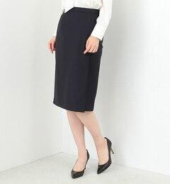 【ビームス ウィメン/BEAMS WOMEN】 シャドーストライプスカート [送料無料]