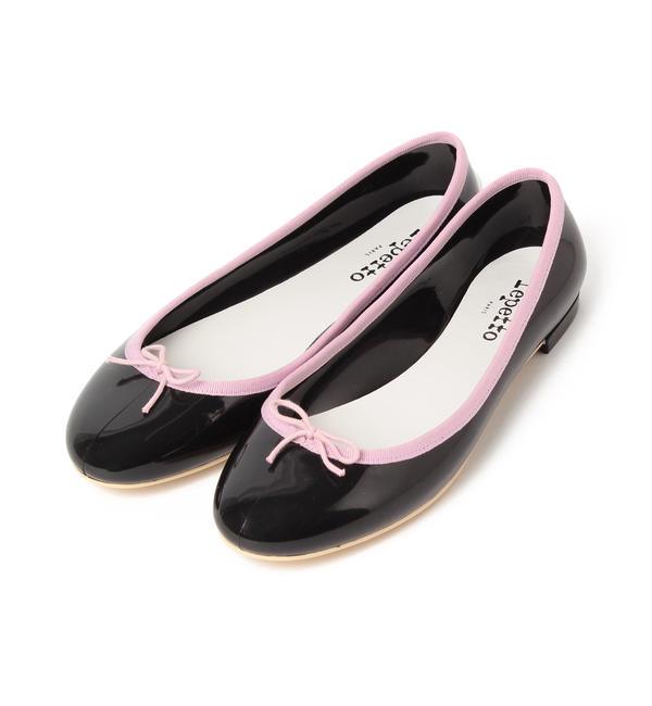Demi-Luxe BEAMS別注カラーをスペシャルオーダー!ブラック×ピンクの大人可愛いサンドリオンベイビーです。