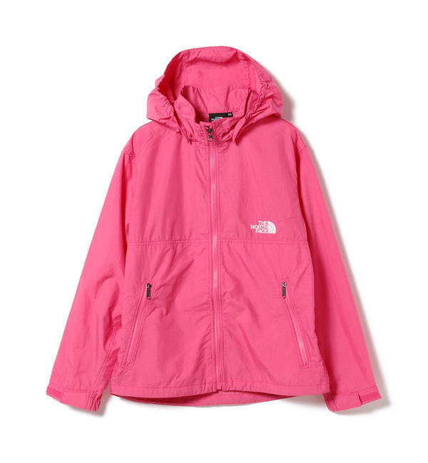 THE NORTH FACE / コンパクトジャケット 18SS