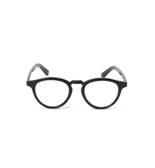 【ビームス ウィメン/BEAMS WOMEN】 BEAMS BOY / ボストン クリア レンズ メガネ