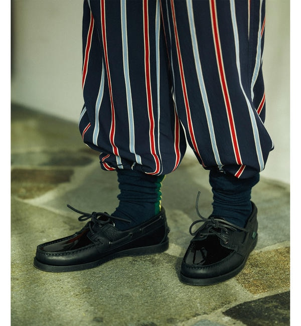 【ビームス ウィメン/BEAMS WOMEN】 Paraboot × BEAMS BOY / 別注 BARTH