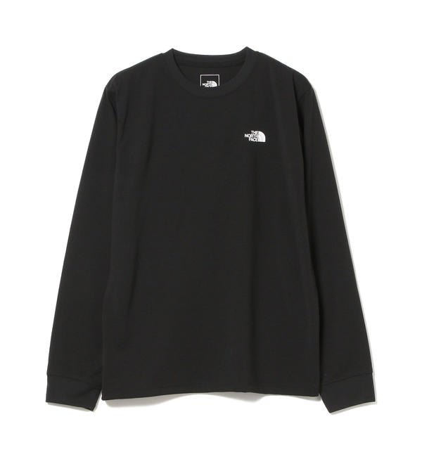 【ビームス ウィメン/BEAMS WOMEN】 【WEB限定】THE NORTH FACE / Back Logo Tee