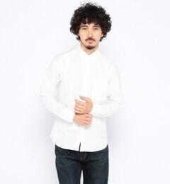 【ビームスメン/BEAMSMEN】InternationalGalleryBEAMS/オックスフォードボタンダウンシャツ[送料無料]