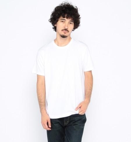 【ビームス メン/BEAMS MEN】 HANES / T-SHIRTS Japan Fit ジャパンフィット(2枚組)クルーネックTシャツ [3000円(税込)以上で送料無料]