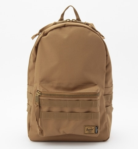 【ビームス メン/BEAMS MEN】 Herschel×BEAMS / 別注 Settlement Army [送料無料]