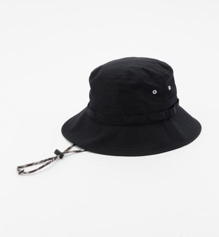 【ビームス メン/BEAMS MEN】 アドベンチャーハット [送料無料]