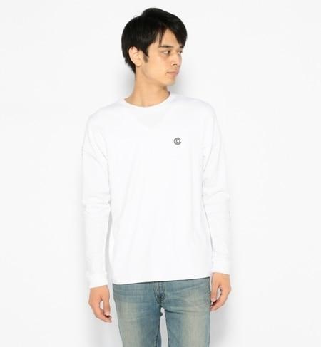 【ビームス メン/BEAMS MEN】 CHARI&CO for Keith Haring / プリント ロングスリーブ Tシャツ [送料無料]