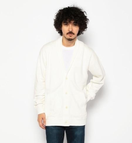 【ビームス メン/BEAMS MEN】 カットオフショールカラー カーディガン [送料無料]
