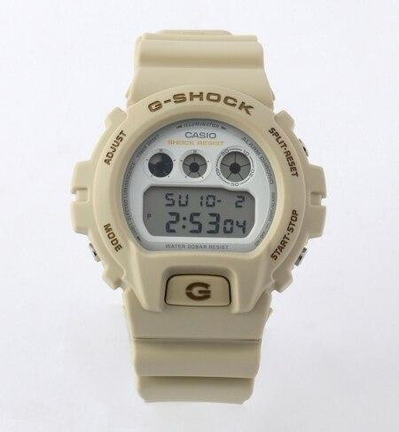 G-SHOCK / DW-6900EW【ビームス メン/BEAMS MEN 腕時計】