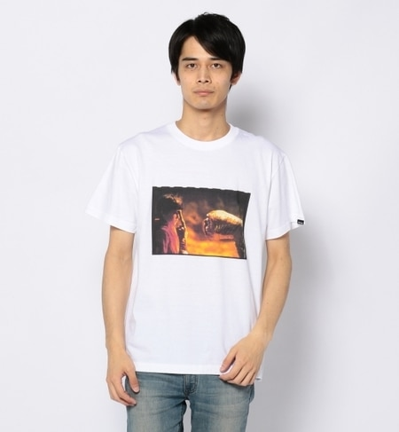 【ビームス メン/BEAMS MEN】 E.T. Collection by BEAMS / Tee A-2 [送料無料]