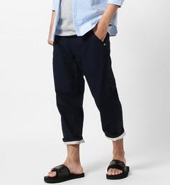 モテ系メンズファッション|【ビームス メン/BEAMS MEN】 【予約】BEAMS / 7分丈 ペインターパンツ [送料無料]