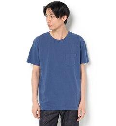 【ビームスメン/BEAMSMEN】HANES×BEAMS/別注ポケットTシャツ[送料無料]