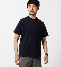 【ビームスメン/BEAMSMEN】ヘビーウエイトポケットTシャツ17SS[送料無料]