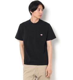 【ビームスメン/BEAMSMEN】DANTON/ロゴポケットTシャツ[送料無料]