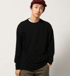 【ビームスメン/BEAMSMEN】ワイドロングTシャツ[送料無料]