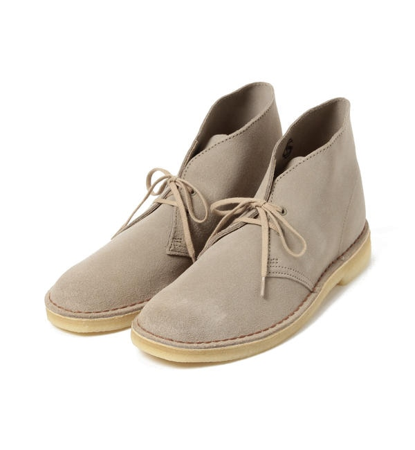 【ビームス メン/BEAMS MEN】 Clarks / Desert Boot