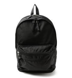 <アイルミネ> ビームス メン厳選 TAIKAN / Lancer Back Pack Black [送料無料]画像