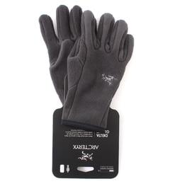 ARC'TERYX / Delta Glove【ビームス メン/BEAMS MEN メンズ 手袋 GRAPHITE ルミネ LUMINE】
