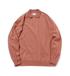 【ビームス メン/BEAMS MEN】 BEAMS / NEW STANDARD ルーズフィット ポロシャツ [送料無料]