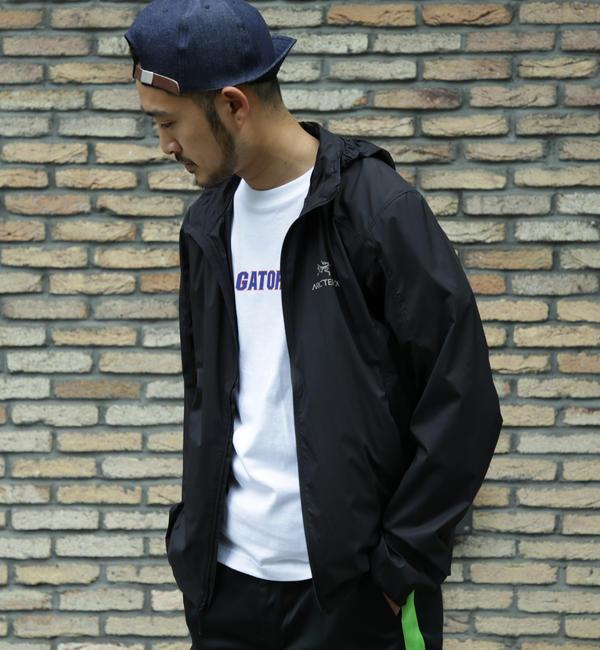 ARC'TERYX / ノディン ジャケット メンズ