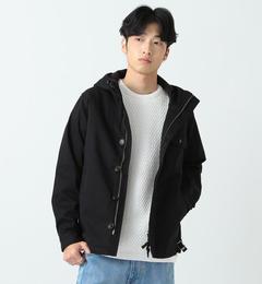 【ビームス メン/BEAMS MEN】 BEAMS / A2デッキ シャツ ジャケット [送料無料]