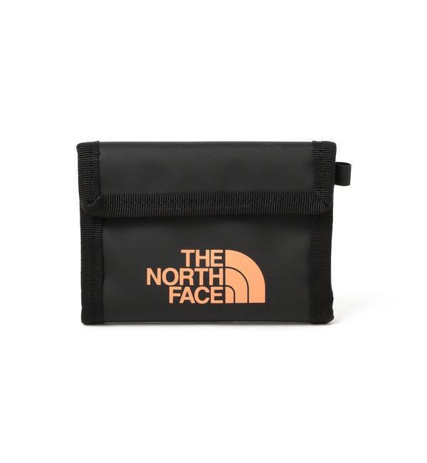 【ビームス メン/BEAMS MEN】 THE NORTH FACE / BC Wallet Mini