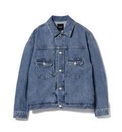 <アイルミネ> BEAMS / LOOSE G-jacket画像