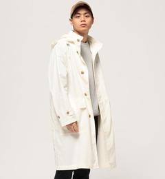 <アイルミネ>【WEB限定】Traditional Weatherwear × BEAMS / 別注 KNOX画像