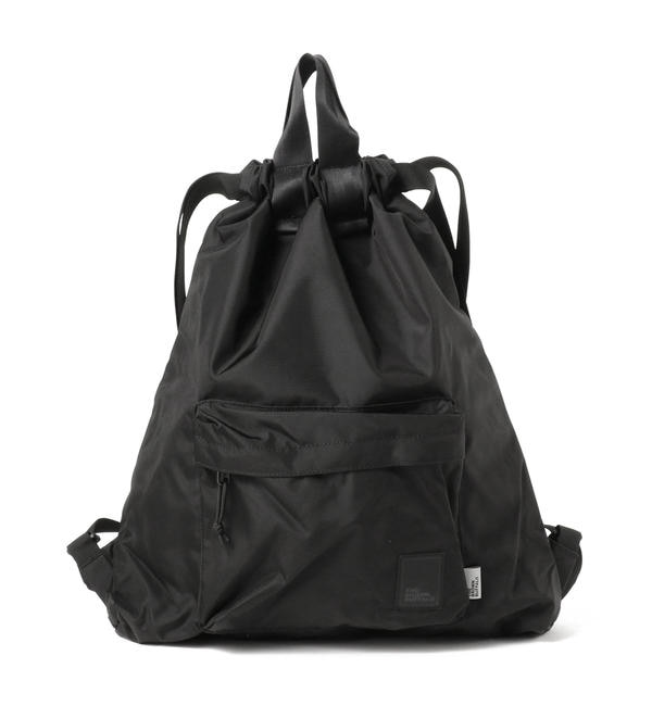 【ビームス メン/BEAMS MEN】 THE BROWN BUFFALO / HOBO BACKPACK