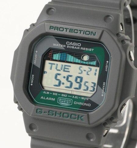 release date: aeb17 35a6d G-SHOCK / GLX-5600VH